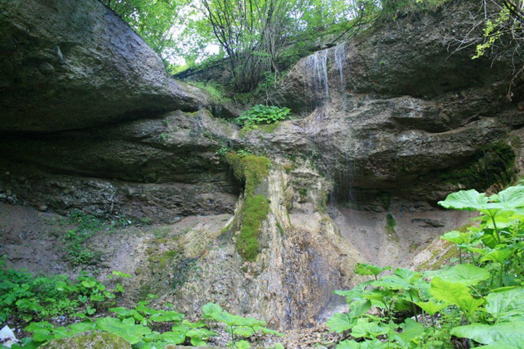 орехово водопади